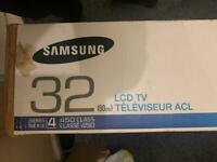 """Tv LCD 32"""""""