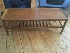 Remploy coffee table, great condition - Bargain!