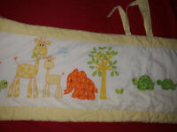 Mothercare Baby Cot Set