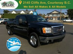 2008 GMC Sierra 1500 SLE 4x4 All-Terrain Package