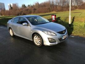 Mazda 6 Waranty available