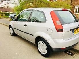 Ford Fiesta finesse 1.2 low millage in good condition