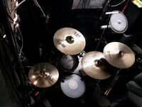 Drums Lessons, Piano Lessons, and Rehearsal offered