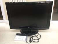 TV - LG 32 inch full HD, 32LG5700-ZF, Infrequent use