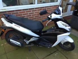 Honda NSC 49 cc Moped