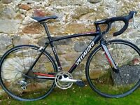 Specialized Allez Road Bike - Medium 50cm