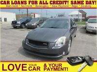2006 Nissan Maxima SL * AS IS * LEATHER * PWR RF * REDUCED WAS $