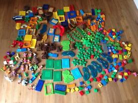 Lego duplo dora the explorer