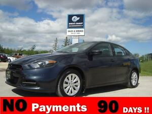 2014 Dodge Dart SXT *Only $47 Weekly $0 Down*
