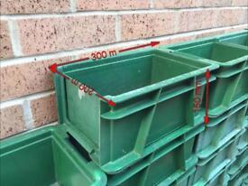 Plastic Container- Plastic Bin