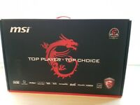 "Gaming MSI GP72 6QF Leopard Pro 17"" Swap Retina iMac or 15"" Retina Macbook Pro"
