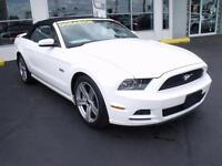 2013 Ford Mustang GT CONVERTIBLE GT Convertible