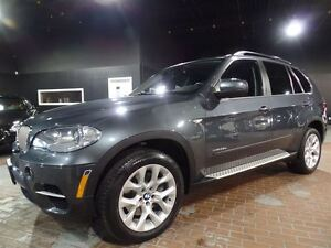 2012 BMW X5 *35d* IMMACULATE*LOW KMS*