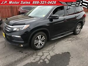 2016 Honda Pilot EX-L, Automatic, Third Row Seating, Steering Wh