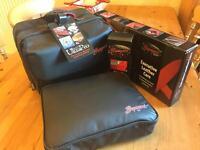 NEW Supagard - 4 Boxes. Ultra Pro. Plus pack. Exec case & Scruff Remove kit.