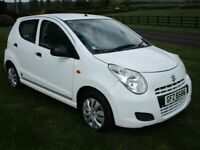 Suzuki, ALTO, Hatchback, 2011, Manual, 996 (cc), 5 doors