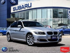 2011 BMW 328 Xdrive executive,Nav,roof
