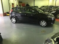2010 ford fiesta 1,2 cc