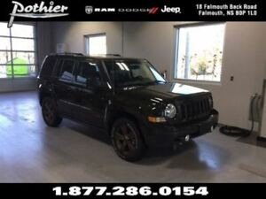 2017 Jeep Patriot Sport 4x4 | OMBRE MESH | SUNROOF | HEATED SEAT