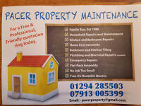 Property Maintence Services