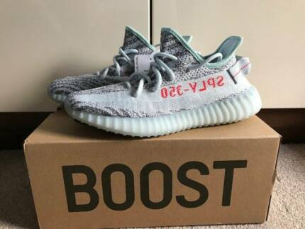 Blue Tint Yeezy Boost 350 V2 Sply Brand NEW Authentic
