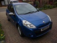 2010 Renault Clio I-Music 1.2 16v