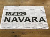 Nissan patrol navara np300 d21 d22 d23 d40 flag