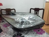 Toyota Prius 2013 Driver Side Headlight