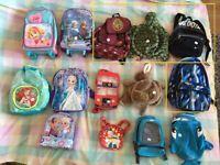 backpacks 2 part of 3---------------smoke pets free home