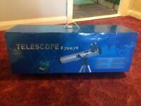 Telescope F70076
