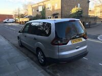 2007 Ford Galaxy Diesel Good Runner with history and mot