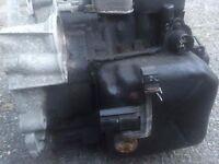 gearbox auto VW Passat 3C B6 DSG KCU 2.0 TDi 103kW BKP 102162