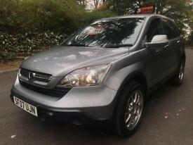 Honda CR-V I-ctdi, 2007, 2.2 diesel, ****bargain****
