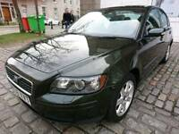 Sale or swap for bigger. Volvo S40, 1.6 petrol, low mileage