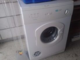 CREDA TUMBLE DRYER, CAN DELIVER