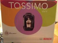 Tassimo Coffee Machine New