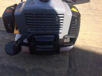 Titan TTL530GBC 43CC STRAIGHT SHAFT PETROL BRUSHCUTTER and accessories