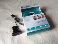 Logitech c270 - HD webcam - boxed
