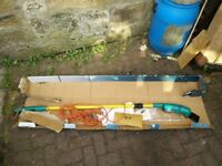Bosch Pruner ASG 52 - Electric Telescopic - Boxed with Extras