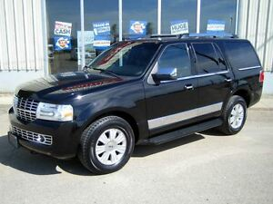 2009 Lincoln Navigator Ultimate 4x4