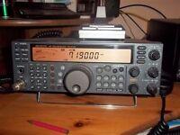 HAM RADIO KENWOOD