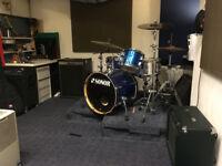 Rehearsal studio Space in Stoke Newington N16