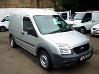 FORD TRANSIT CONNECT 90 T230 HIGH TOP