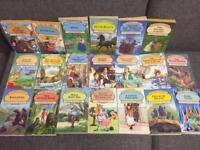 20x Children's Classic stories PB books Christmas Carol Heidi Black Beauty Peter Pan