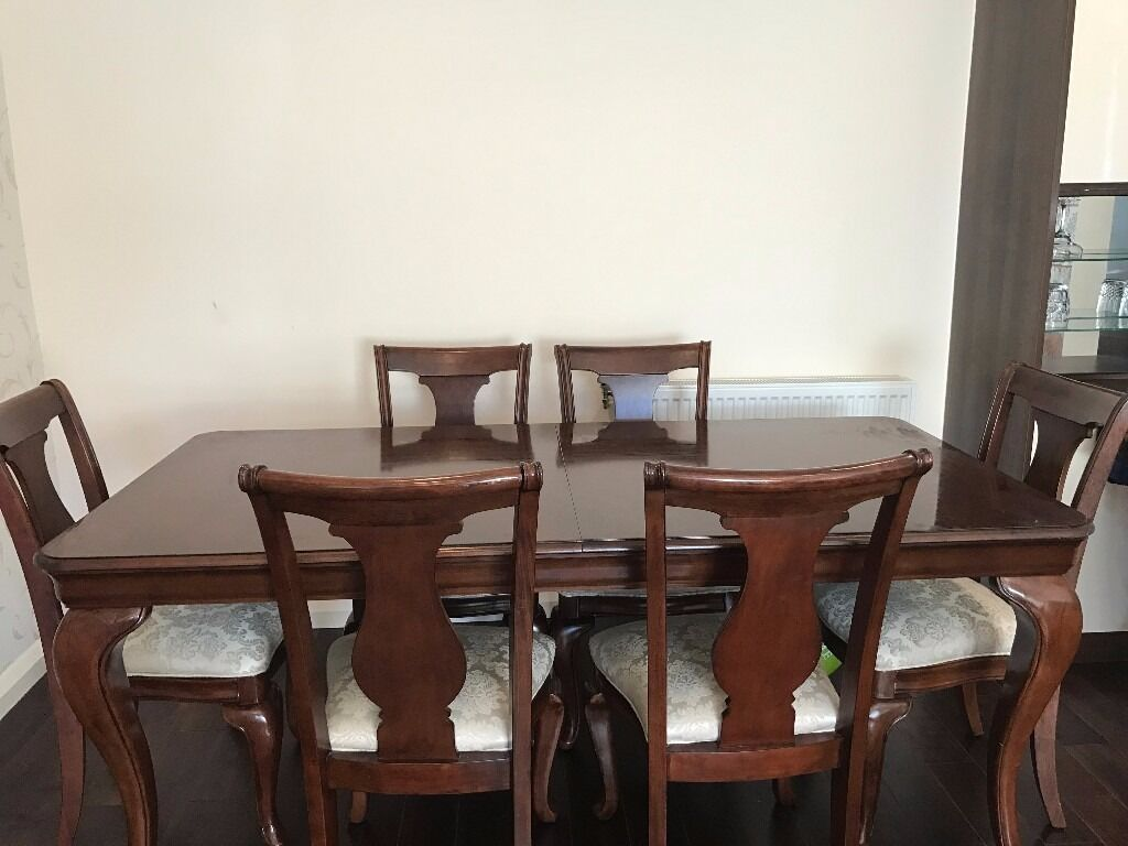 Furniture Village Dining Tables greenwich dining table & chairs (from furniture village - almost