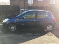 Renault Clio - 5 door