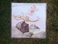 Shakti with John McLaughlin - Natural Elements (Origional Vinyl)