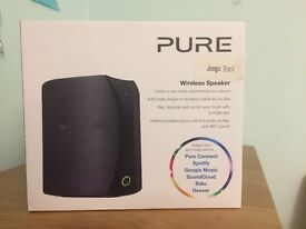 Pure Jongo Wireless Speaker