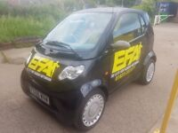 Smart Car, Great Condition, Excellent Runner