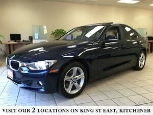 2013 BMW 3 Series 328i xDrive | BEIGE LEATHER | NO ACCIDENTS